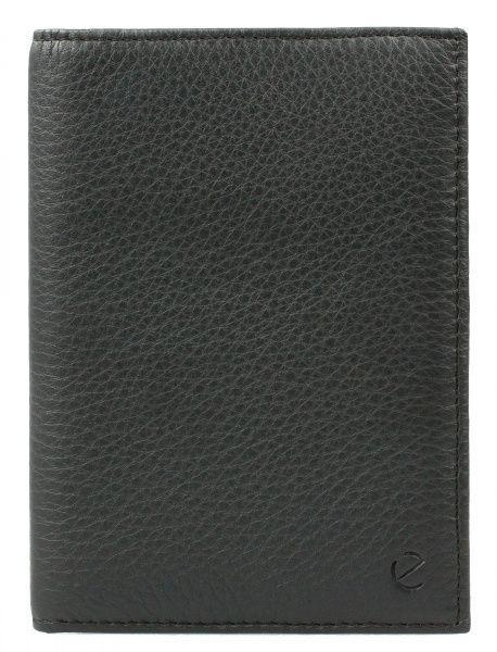 Купить Кошелек модель ZA1667, ECCO, Черный