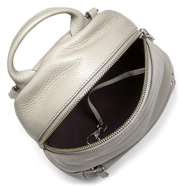 жіночі рюкзак ecco sp 3 9105170(90342) шкіряні фото 2