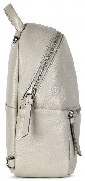 жіночі рюкзак ecco sp 3 9105170(90342) шкіряні фото 3