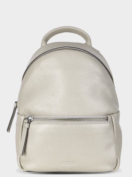 жіночі рюкзак ecco sp 3 9105170(90342) шкіряні