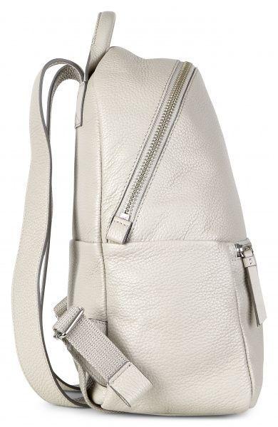 жіночі рюкзак ecco sp 3 9105171(90342) шкіряні фото 3