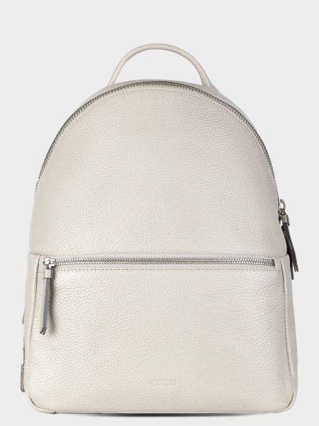 жіночі рюкзак ecco sp 3 9105171(90342) шкіряні