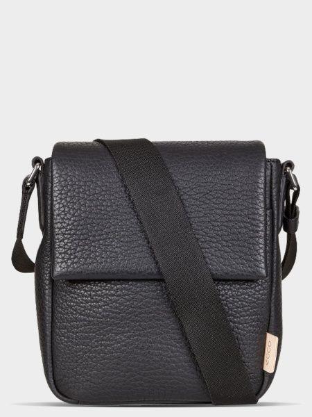 чоловічі сумка ecco mads 9105213(90000) шкіряні