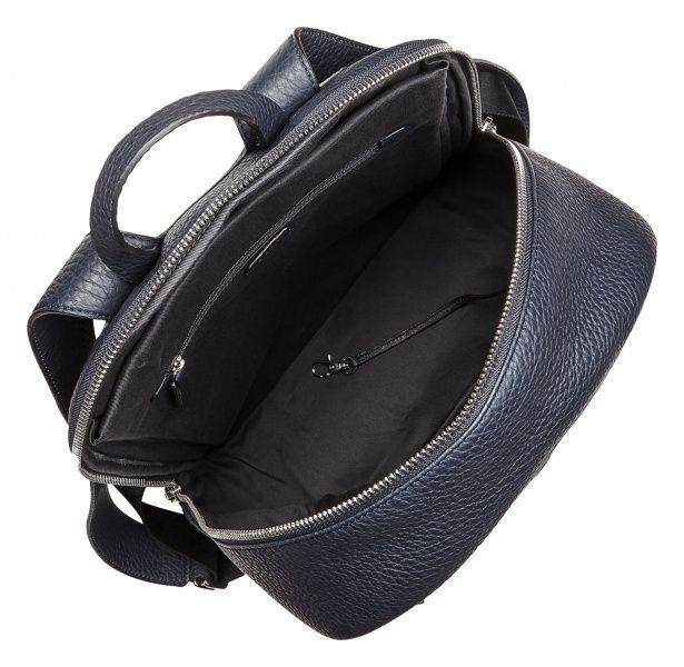 чоловічі рюкзак ecco mads 9105218(90689) шкіряні фото 2