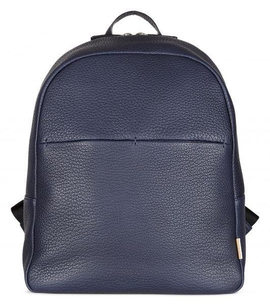чоловічі рюкзак ecco mads 9105218(90689) шкіряні