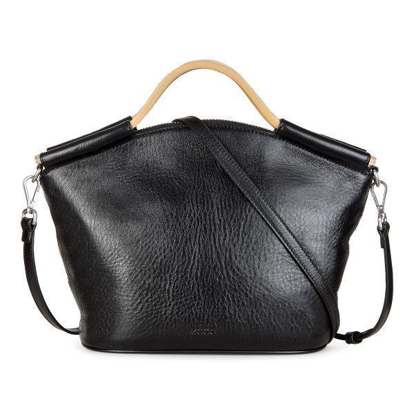 жіночі сумка ecco sp 2 9105271(90000) шкіряні