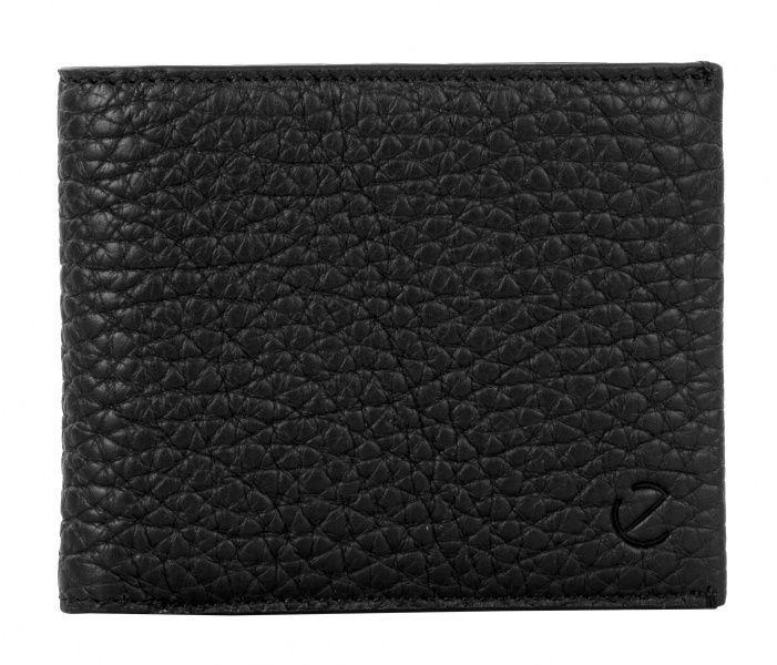 чоловічі гаманець ecco arne 9105291(90000) шкіряні