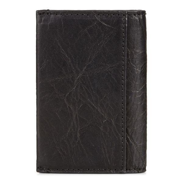 чоловічі гаманець ecco arne 9105304(90000) шкіряні фото 1