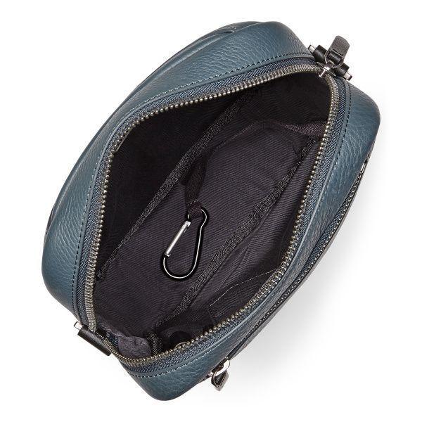 чоловічі сумка ecco eday l 9105034(90321) шкіряні фото 2