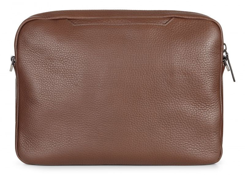 чоловічі сумка ecco eday l 9105035(90122) шкіряні фото 1