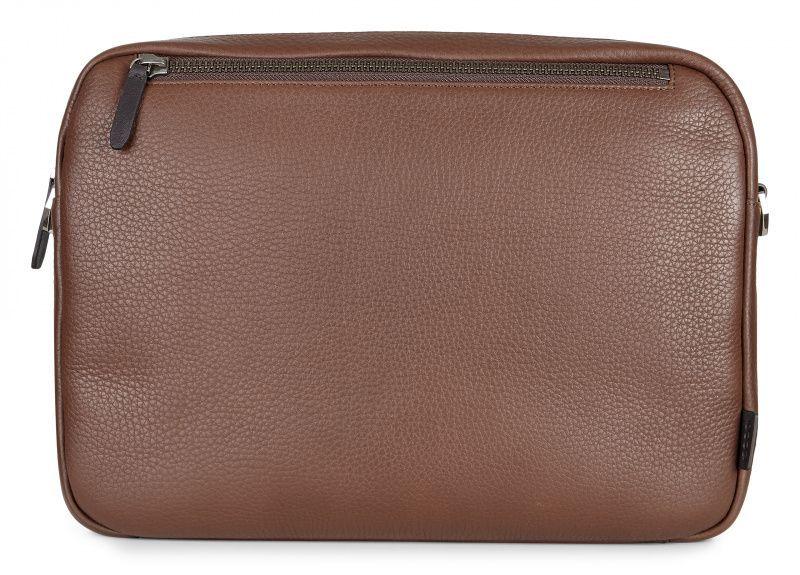 чоловічі сумка ecco eday l 9105035(90122) шкіряні