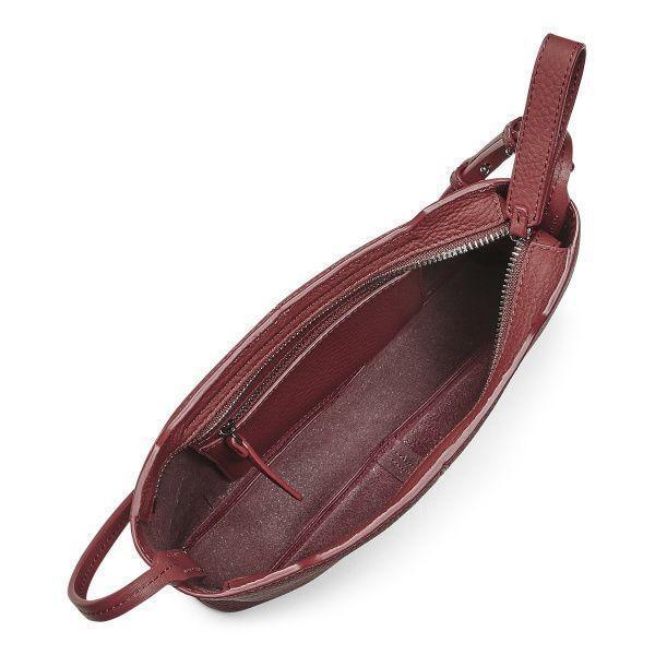 жіночі сумка ecco jilin 9105029(90698) шкіряні фото 1