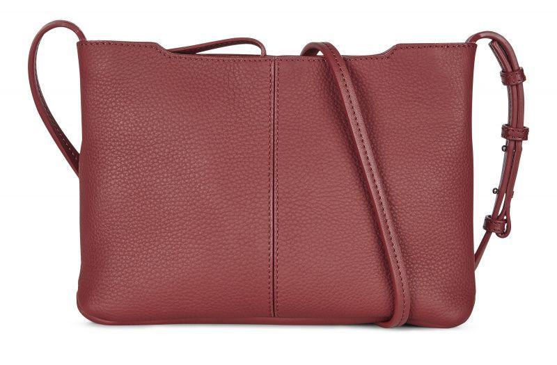жіночі сумка ecco jilin 9105029(90698) шкіряні