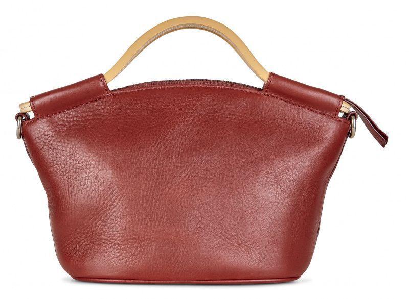 жіночі сумка ecco sp2 9105272(90698) шкіряні фото 1