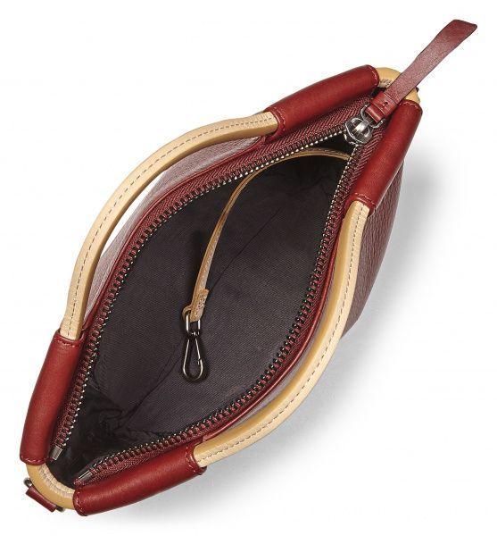 жіночі сумка ecco sp2 9105272(90698) шкіряні фото 2