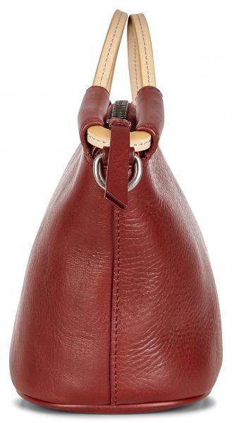 жіночі сумка ecco sp2 9105272(90698) шкіряні фото 3