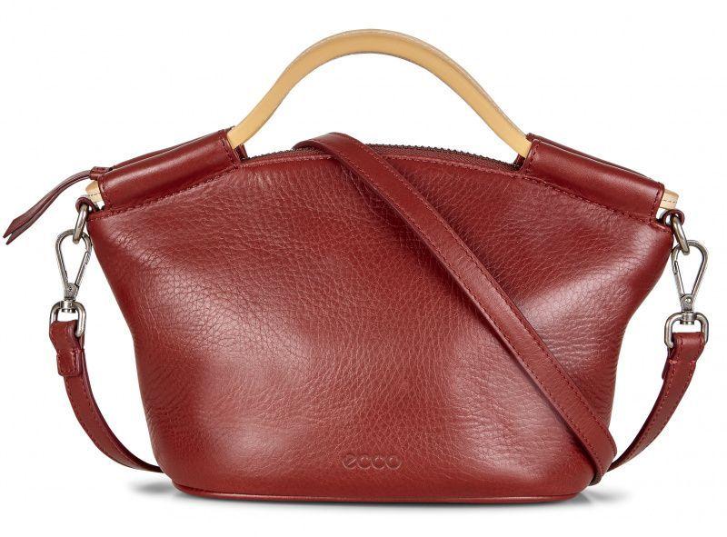 жіночі сумка ecco sp2 9105272(90698) шкіряні