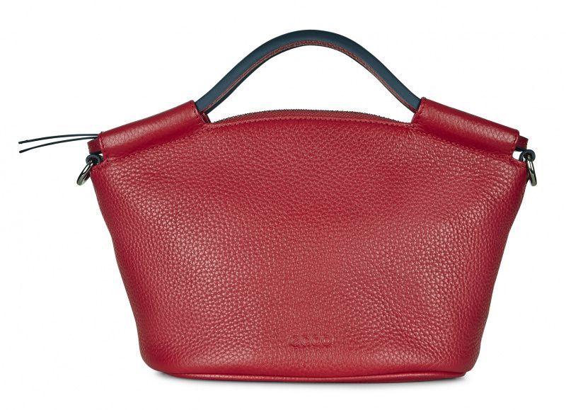 жіночі сумка ecco sp2 9104922(90185) шкіряні фото 1