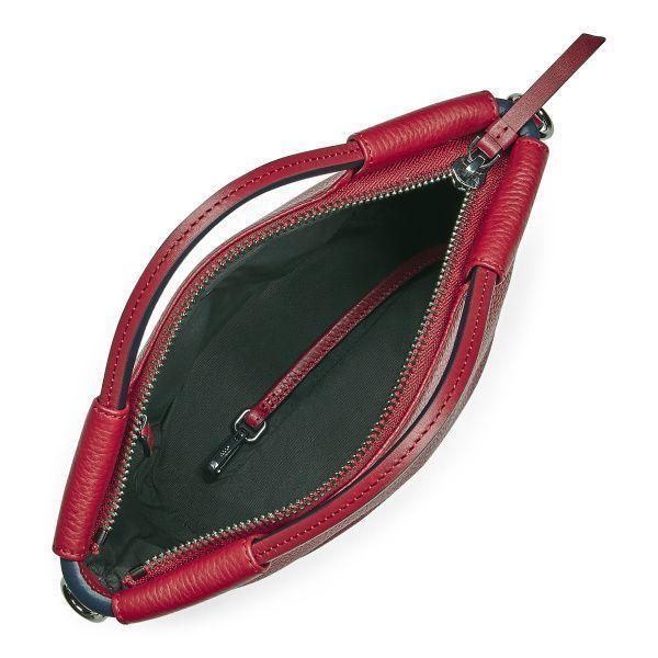 жіночі сумка ecco sp2 9104922(90185) шкіряні фото 2