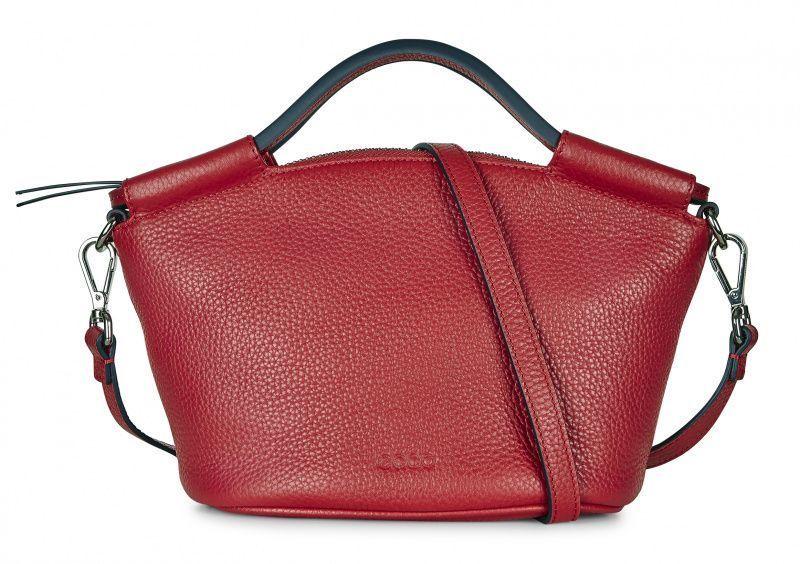 жіночі сумка ecco sp2 9104922(90185) шкіряні