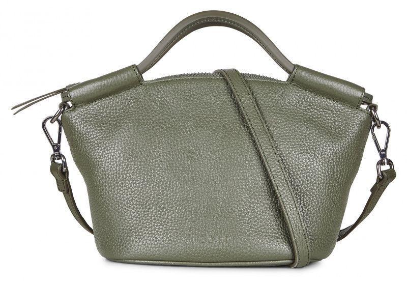 жіночі сумка ecco sp 2 9104922(90456) шкіряні фото 1