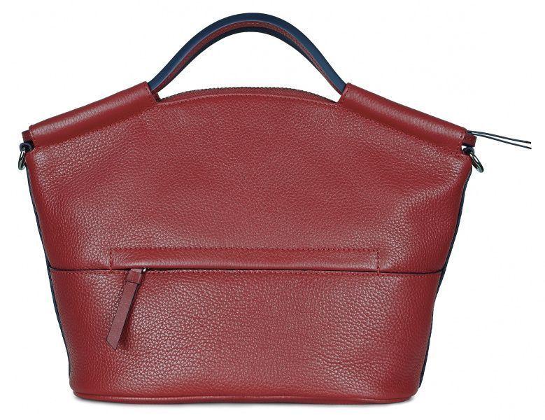 жіночі сумка ecco sp2 9104924(90185) шкіряні фото 1