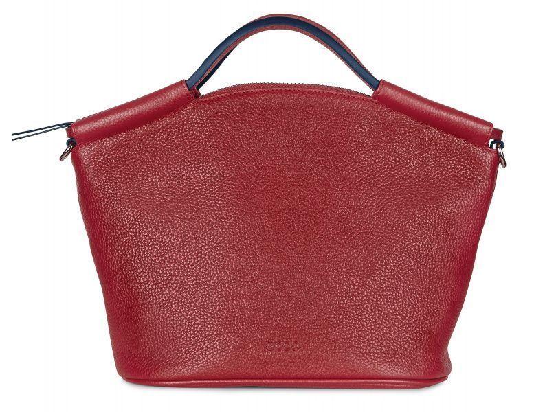 жіночі сумка ecco sp2 9104924(90185) шкіряні фото 2