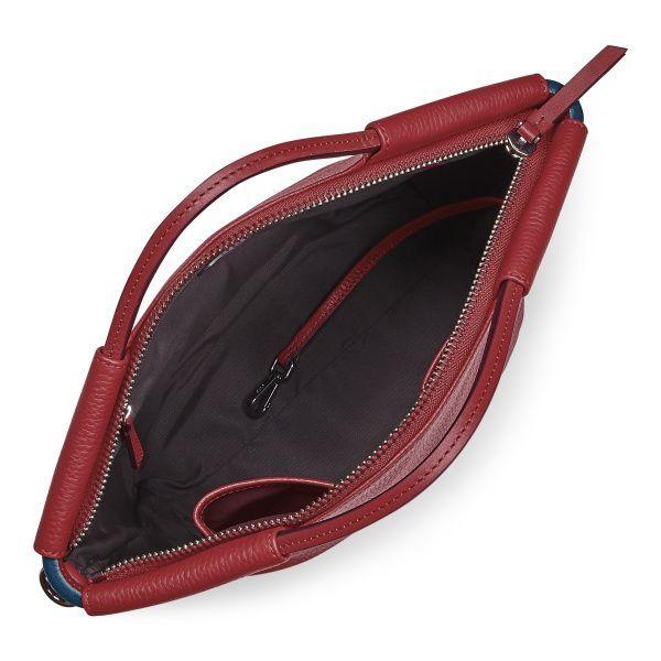 жіночі сумка ecco sp2 9104924(90185) шкіряні фото 3