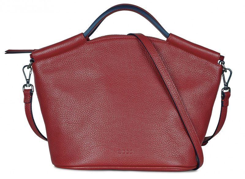жіночі сумка ecco sp2 9104924(90185) шкіряні
