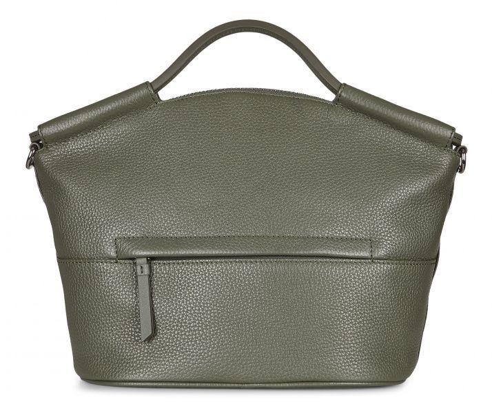 жіночі сумка ecco sp 2 9104924(90456) шкіряні фото 1