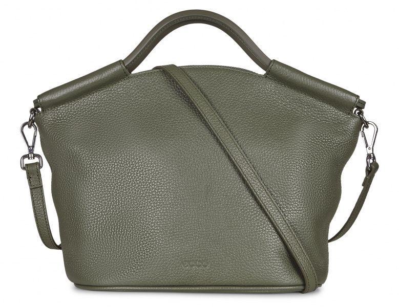 жіночі сумка ecco sp 2 9104924(90456) шкіряні фото 2