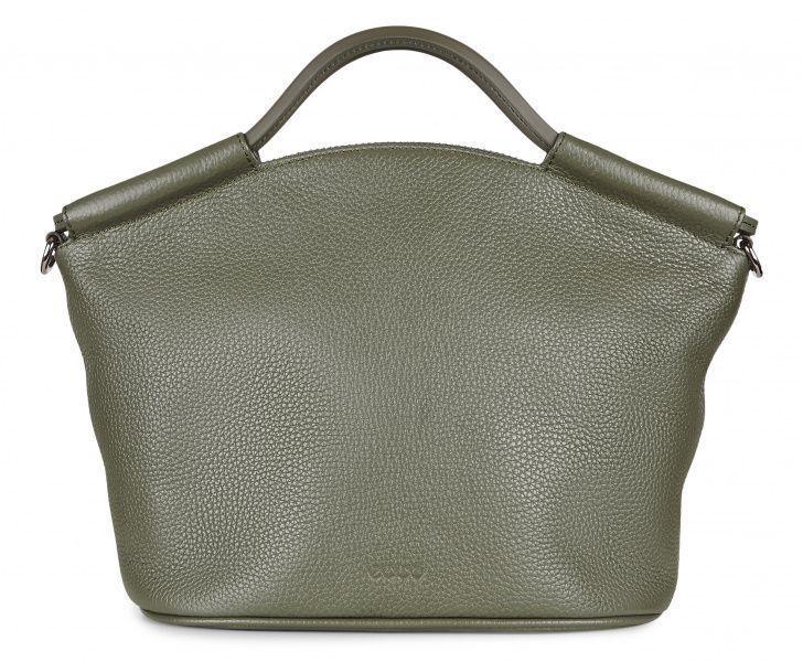 жіночі сумка ecco sp 2 9104924(90456) шкіряні