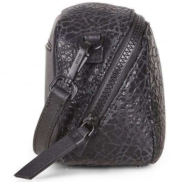 жіночі сумка ecco sp 3 9105316(90000) шкіряні фото 4