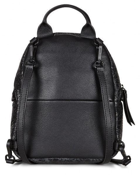 жіночі рюкзак ecco sp 3 9105317(90000) шкіряні фото 1