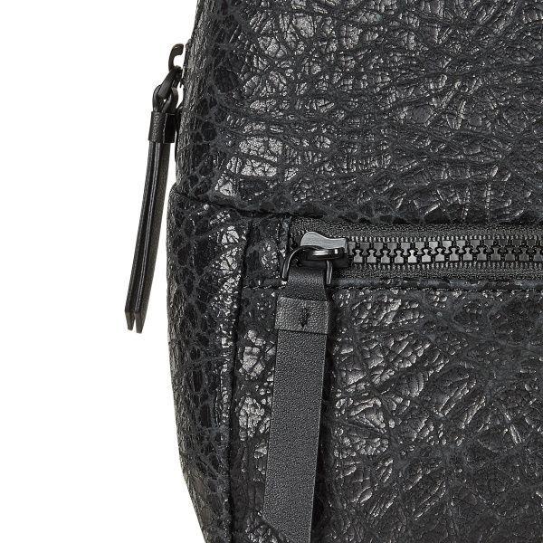жіночі рюкзак ecco sp 3 9105317(90000) шкіряні фото 2