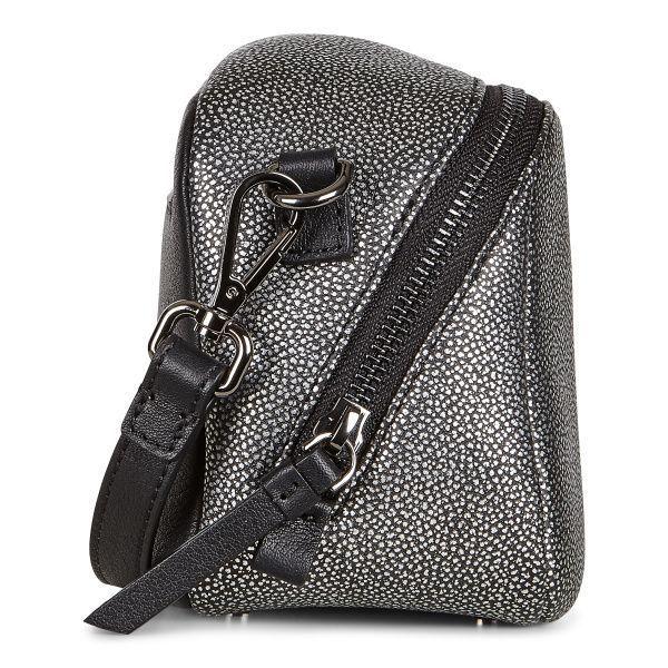 жіночі сумка ecco sp 3 9105320(90704) шкіряні фото 2