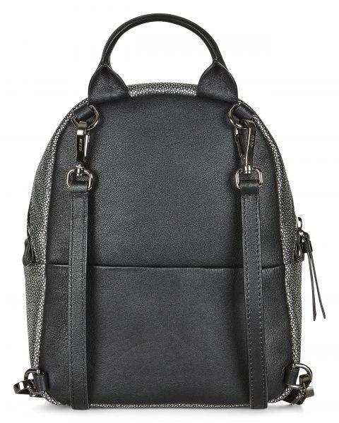 жіночі рюкзак ecco sp 3 9105322(90704) шкіряні фото 1