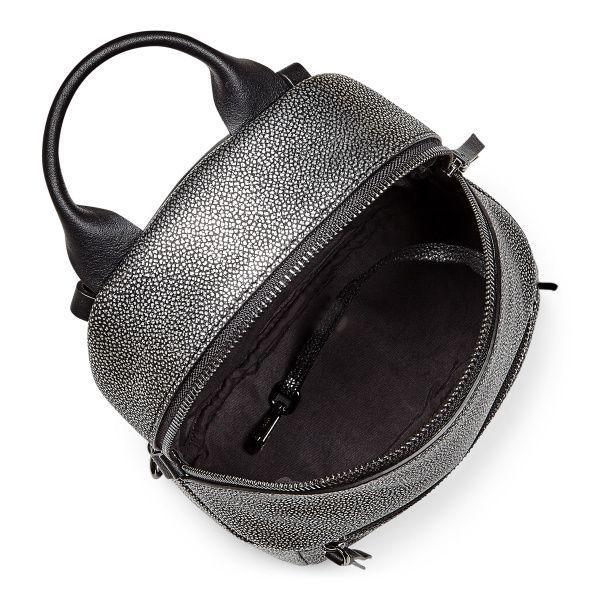 жіночі рюкзак ecco sp 3 9105322(90704) шкіряні фото 2