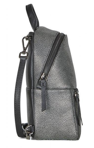 жіночі рюкзак ecco sp 3 9105322(90704) шкіряні фото 3