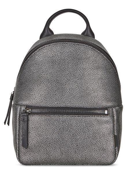 жіночі рюкзак ecco sp 3 9105322(90704) шкіряні