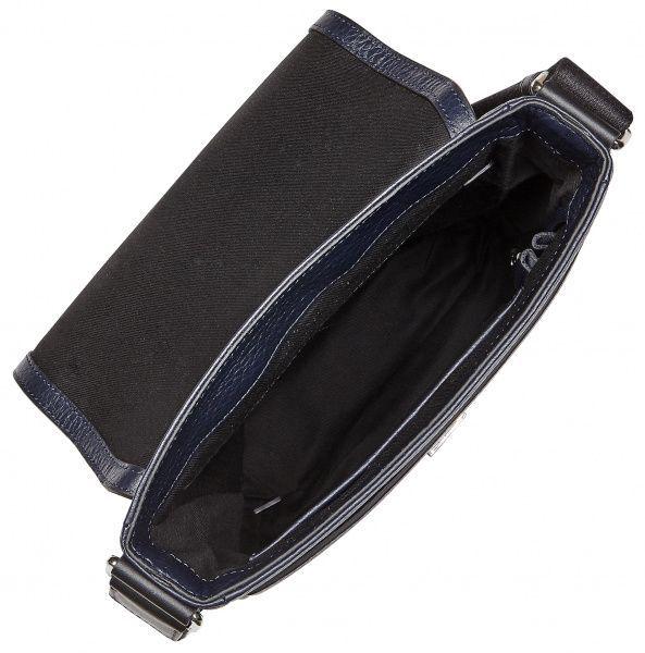 чоловічі сумка ecco jos 9104980(90011) шкіряні фото 3