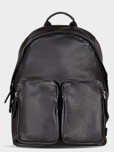 Купить Рюкзак модель ZA1725, ECCO, Черный