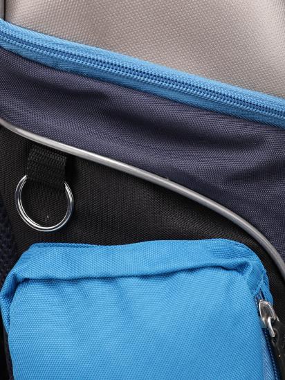 Рюкзаки ECCO B2S модель 910457890770 — фото 7 - INTERTOP