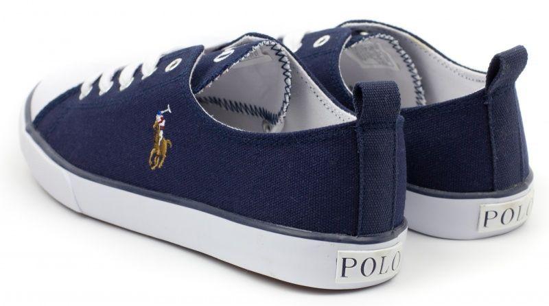 Polo Ralph Lauren Кеды  модель ZB10, фото, intertop