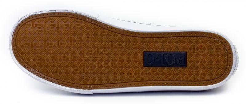 Polo Ralph Lauren Кеды  модель ZB11, фото, intertop