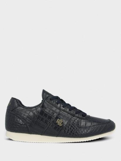 Кроссовки для города Polo Ralph Lauren CATE - фото