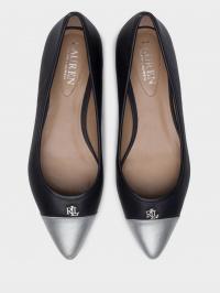 Балетки  для жінок Polo Ralph Lauren 802774679001 ціна взуття, 2017