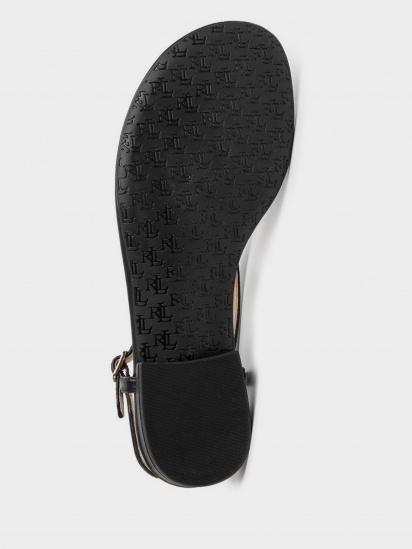 Сандалі  для жінок Polo Ralph Lauren 802774600001 купити, 2017