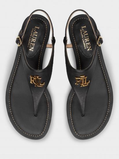 Сандалі  для жінок Polo Ralph Lauren 802774600001 ціна взуття, 2017