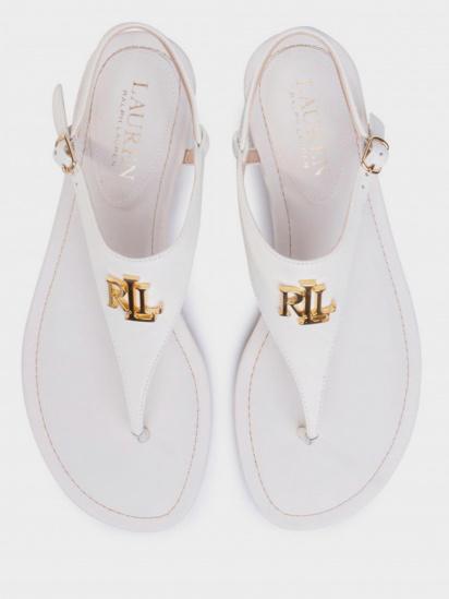 Сандалі  для жінок Polo Ralph Lauren 802786562001 ціна взуття, 2017